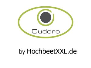 Oudoro By Hochbeetxxl
