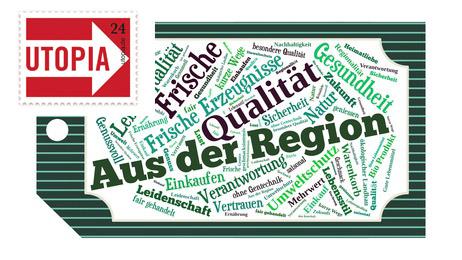 Qualität aus der Region - Utopia