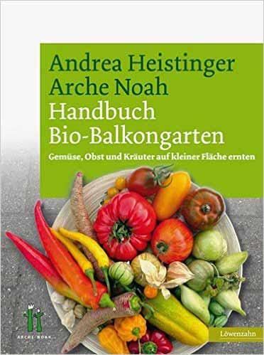 Handbuch-Bio-Balkongarten