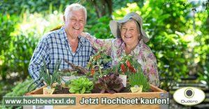 Rentner Tischbeet